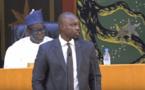 Ousmane Sonko, Leader du Pastef : «On a des procureurs qui fabriquent des charges»