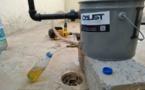 Sénégal-inventions : des étudiants de DAUST produisent leurs premières gouttes de carburant à base de déchets plastiques