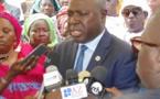 Conquête de la Mairie de Biscuterie: Arona Comba Ndoffène Diouf fortement plébiscité