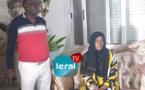 """Me El hadji Diouf: """"Nous sommes en guerre contre Satan, Sonko a pour but de brûler le pays..."""""""