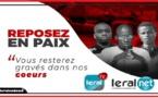 POTTITAL:  SPECIAL HOMMAGE AUX VAILLANTS SERVITEURS DE LERAL TV DISPARUS