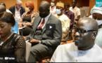 """Le ministre Moustapha Diop: """"L'industrialisation est la voie obligée pour asseoir un développement durable..."""""""