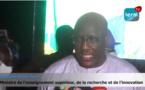 Cheikh Oumar Hanne: ' Le Président Macky Sall a démocratisé les universités au Sénégal '