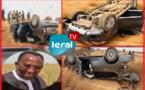 """Urgent: Après son accident MBAYE PEKH parle à LERAL et rassure: """"Ndogalou yalla la..."""""""