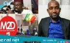 """Gaoussou Koma: """"Le M2D n'est mû que par ses propres intérêts, Ousmane Sonko va droit au..."""""""