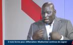 SOIR D'INFO - Wolof - Invité: Madiambal Diagne - Pr: Binta Diallo - 17 Juin 2021