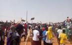 Tournée économique / Accueil de Macky Sall dans le Fouta: Harouna Dia met les bouchées doubles…