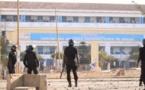 Violence universitaire: Un nervi échappe de peu à un lynchage à l'Ucad