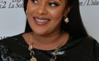 L'actrice Adja étale toute sa beauté (Photos)