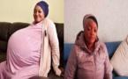 Afrique du Sud: La mère qui a donné naissance à 10 bébés, arrêtée par la police
