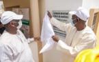 Ranérou: Le Chef de l'Etat Macky Sall a inauguré ce samedi le Daara moderne public