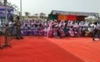 Malicounda: Il y avait du monde à la cérémonie d'investiture de M. Maguette Sène