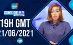 🔴QUOI DE 9 ? LES INFOS 19H GMT - CE 21 / 06 /2021 - PR: FATIMA COULIBALY- #LERALTV