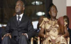 Côte d'Ivoire: Gbagbo demande officiellement le divorce à Simone