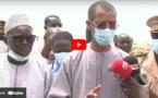 Visite du ministre de la Pêche à Lompoul-sur-Mer: Plus de 23 millions FCfa décaissés pour l'indemnisation des pêcheurs