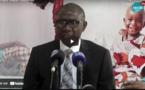 Hausse du nombre de cas de paludisme: Les stratégies et mesures prises par le ministre de la Santé dévoilées