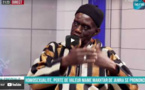 Mame Mactar Guèye revient sur l'historique de Jamra, ses débuts et son parcours
