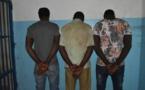 Plus de 300 personnes interpellées par la police: Elles dictaient leur loi après les combats de lutte du dimanche