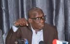 Violences au Sénégal: Mamadou Diop Decroix interpelle le Gouvernement de Macky Sall