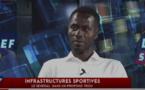 """Alioune Badara Kébé, ex-international sénégalais: """"Le Sénégal ne mérite pas de gagner la coupe d'Afrique car..."""""""