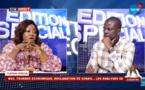 EN DIRECT: M23, Tournée économique, Déclaration de Ousmane Sonko... : LES ANALYSES DE AÏSSATOU DIOP FALL