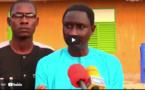 Guédienne: Ndianda étrenne son premier CEM grâce à JICA