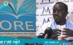 CORED: Pourquoi Mamadou Thior en veut à Leral, alors qu'il...