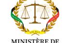 Magistrature: Luc Nicolaï, hyper-protégé par le Procureur de Mbour ou le Ministre de la justice ?