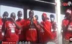 Marche des travailleurs de la Poste: La gestion du Dg, Abdoulaye Bibi Baldé pilonnée