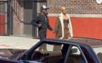 Rihanna et A$AP Rocky : Main dans la main et câlins en pleine rue, ils ne se cachent plus