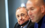 Real Madrid : rien ne va plus pour Florentino Pérez