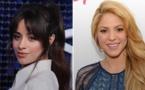 Camila Cabello et Shakira: les bombes latines annoncent leur nouveau hit respectif!