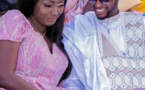 (07 Photos) Les images du mariage de Siir