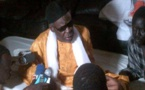 La confrérie mouride en deuil: Serigne Abdoul Lahi Mbacké, le khalife de Serigne Mor Diarra, nous a quittés