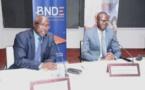 Soutien aux PME touchées par le COVID: SID et BNDE signent un accord de financement de 12 millions d'euros