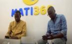 Khadim Fall co-fondateur de Kati360: « Quand après Serigne Mountakha, j'ai vu Serigne Touba en rêve… »
