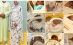 Ils boivent 6 litres de lait et utilisent 100 couches par jour: La Malienne aux 9 bébés fait des confidences