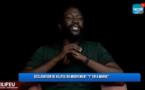 """Kilifeu: """"Si c'est pour divertir les Sénégalais, c'est peine perdue, Kilifeu est là"""""""