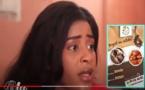 Découverte / Gastronomie: Ngoné Kane Diaw, la Reine des Beignets Nutella