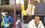 Décerne un mandat d'arrêt contre Cheikh Luc Nicolaï, Confirme le surplus Sur les intérêts civils Alloue à Bertrand Touly es nom, la somme de cent millions (100 000 000) de Francs Cfa et es qualité de Dg de Lamantin Beach, la somme de deux cents millions (200 000 000) de Francs Cfa. ; Condamne solidairement Cheikh Luc Nicolaï, Djibril Diop et Abdou Khadre Kébé au paiement des dites sommes.
