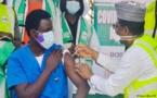 Tambacounda : une Rupture de stock des vaccins anti covid-19 signalée