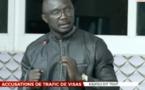 Le journaliste Babacar Touré défend kilifeu de Y'en A Marre et se ridiculise...