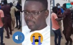 Décès de Samba SARR lors de la visite de Augustin Senghor à Pikine, retour sur les lieux du drame