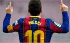 Barça: Lionel Messi ne renouvelle pas son contrat
