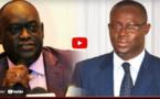 """Me El hadji Diouf s'attaque à Augustin Senghor: """"Il a fait le wakh wakhèt à la CAF et à la FSF"""""""