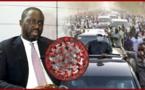 3ème vague, Critiques de l'opposition... Le Ministre Abdou Karim FOFANA défend le Président Macky