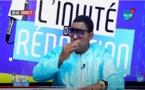 Gestion de la Covid-19: Pr. Khadimou Rassoul Thiam compare les paroles de Abdoulaye Diouf Sarr à celles de Koukandé...