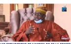 Zone de captage / Inondations : Abdoulaye Diop Makhtar, ancien DG de la SONES, sur son historique et les tentatives de corruption