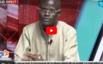 Caution pour les locales fixée à 15 millions FCfa: Dr. Macoumba Diouf minimise le montant et...