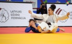 Binta Ndiaye, championne d'Europe de Judo U18: Le talent est femme